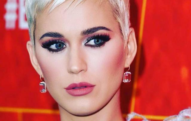 Katy Perry es la mujer mejor pagada de la industria discográfica