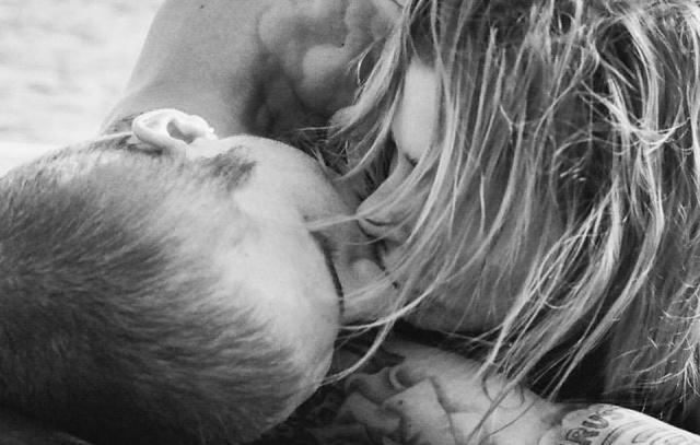 La madre de Justin Bieber ya se refiere a Hailey Baldwin como su 'hija'
