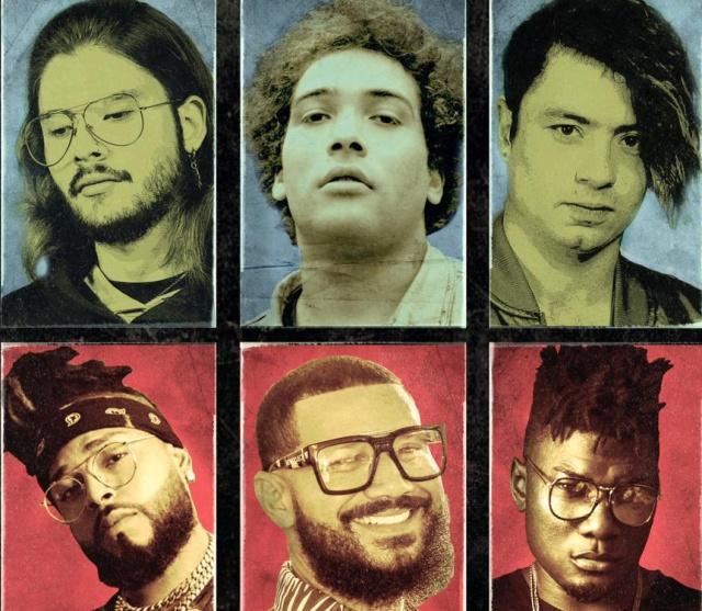 """Argüello y Mik Mish presentan """"Enrumba2 remix"""""""