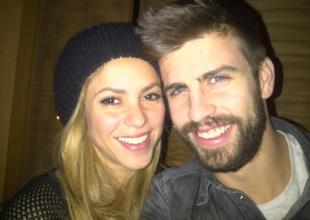 ¿Shakira está esperando una niña?