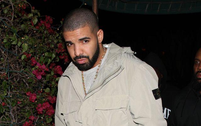 El tierno regalo del hijo de Drake que lo dejó derretido
