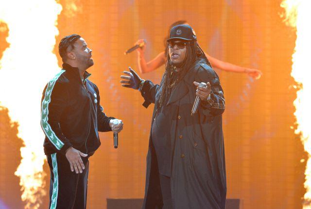 Zion & Lennox subieron la temperatura en 'Hot en Paraíso'