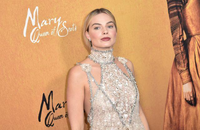 Margot Robbie encantada de darle vida a