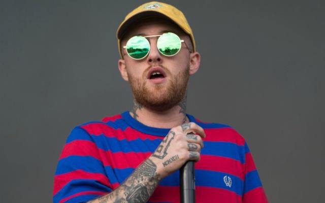 Los padres de Mac Miller asistirán a los Grammy