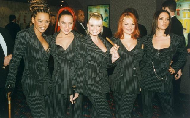 Victoria Beckham se llevará a sus hijos a los conciertos de las Spice Girls