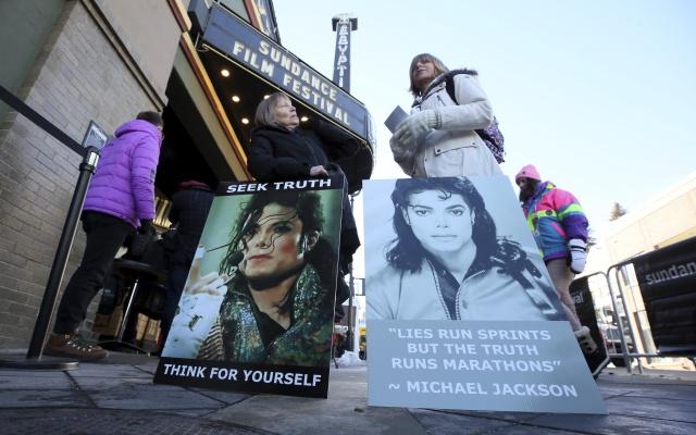 Familia de Michael Jackson condena película sobre acusadores