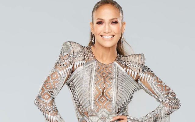 Jennifer Lopez ha preparado una sorpresa para su 50 cumpleaños
