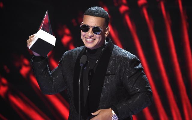 """Snow: """"Estoy feliz de que Daddy Yankee tomara mi canción"""""""