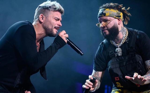 Las 10 canciones más populares de la semana en Colombia