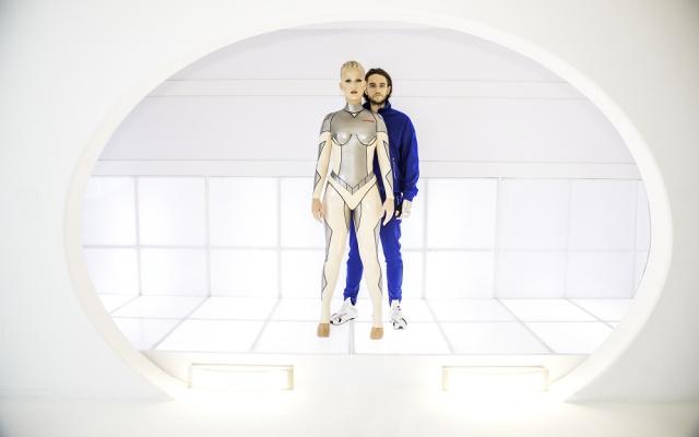 '365' lo nuevo de Katy Perry y Zedd