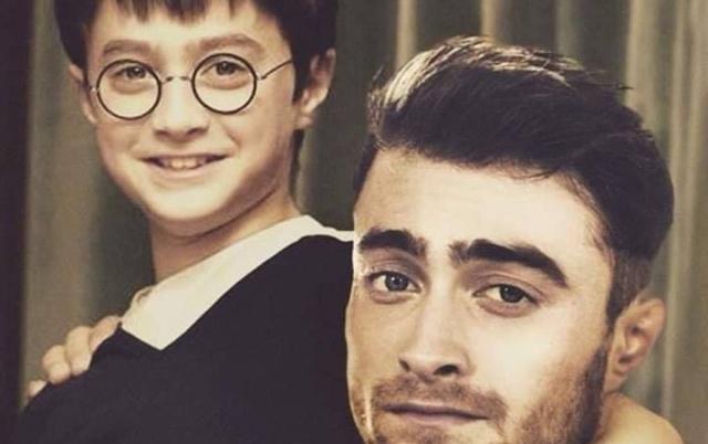 Daniel Radcliffe sabe que no será el único Harry Potter