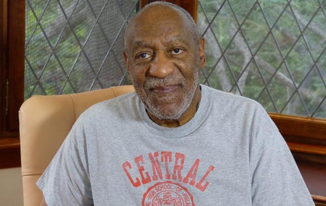Bill Cosby no se arrepiente de nada