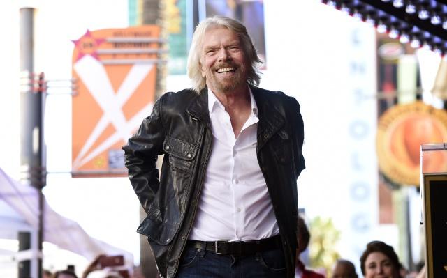 Branson espera que concierto salve vidas en Venezuela