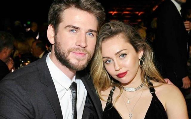 ¿Miley Cyrus y Liam Hemsworth no se soportan?