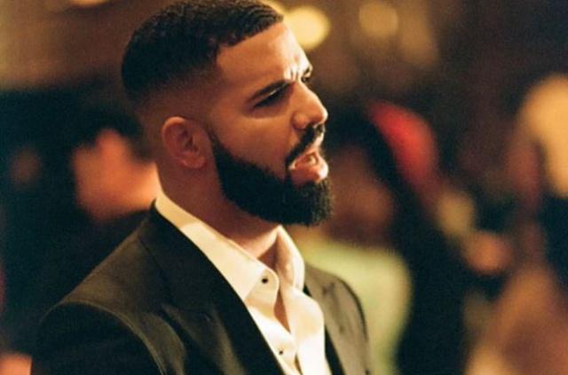 Drake encuentra en Adele a su mejor compañera de fiesta