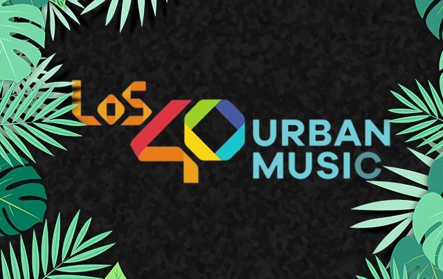 "LOS40 Urban Music"" muy pronto…"