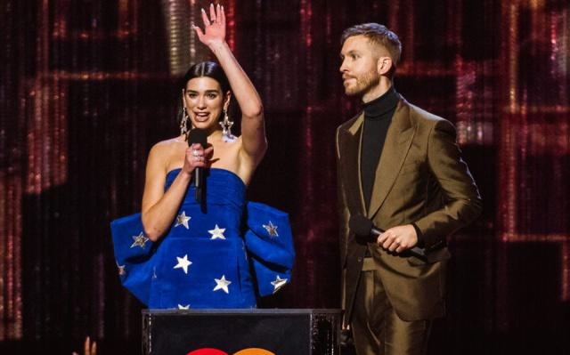 """Esta es la lista completa de los ganadores de """"Brit Awards 2019"""""""