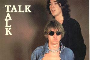 Muere el cantante Mark Hollis de la banda Talk Talk
