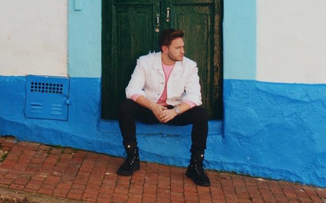 Bogotá es el escenario del nuevo vídeo de Jonas Blue