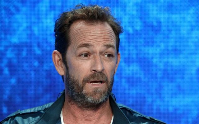 Muere el actor Luke Perry a los 52 años de edad