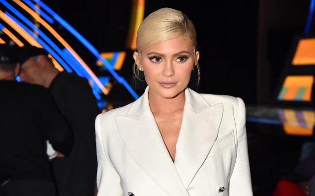 Kylie Jenner ya es la 'milmillonaria' más joven del mundo