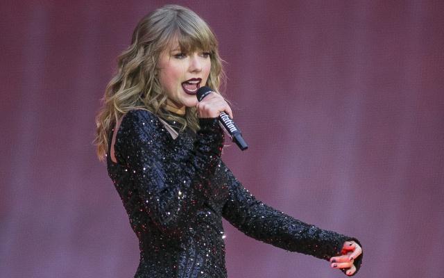 Taylor Swift cuenta 30 cosas que aprendió antes de los 30