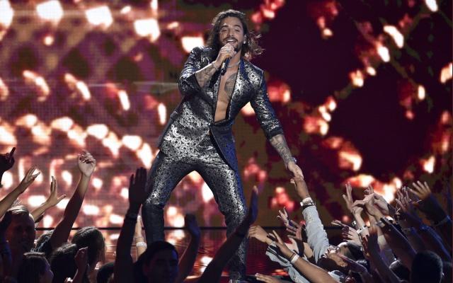 Maluma anuncia nueva gira por EEUU