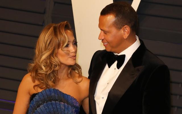 ¿Esperaba Jennifer López la propuesta de matrimonio?