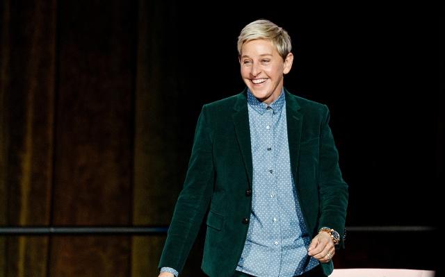 Ellen DeGeneres se postula como 'dama de honor' de Jennifer Lopez