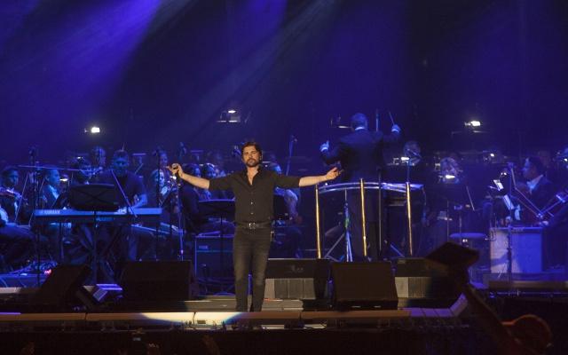 Juanes lanza 'Arte' y anuncia nueva gira