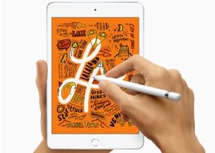 Los nuevos iPad Air y iPad mini ofrecen increíble poder y eficiencia