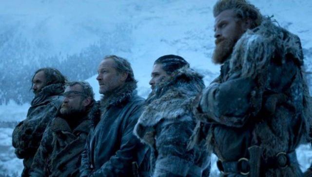 Actor de 'Juego de tronos' necesitó acudir a terapia en pleno fervor de la serie