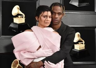 Kylie Jenner espera estar con Travis Scott tras su gira mundial