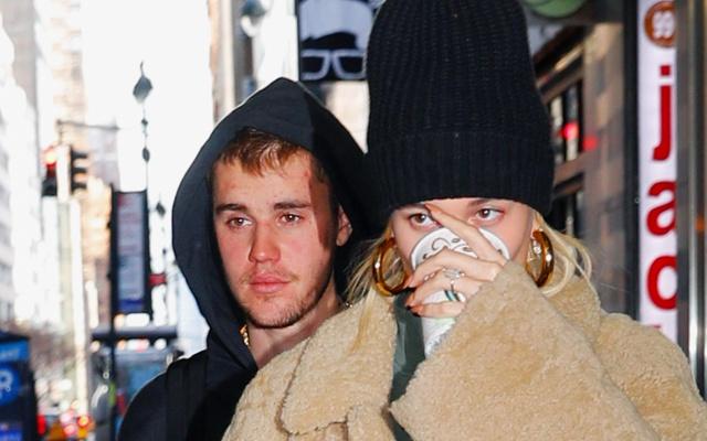 ¿Se está preparando Justin Bieber para tener un hijo?