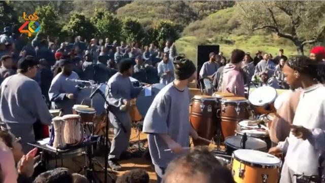 #LOS40ONESHOT cargado de noticias musicales