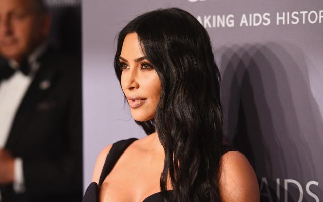 Kim Kardashian se prepara para volver a sus estudios de derecho