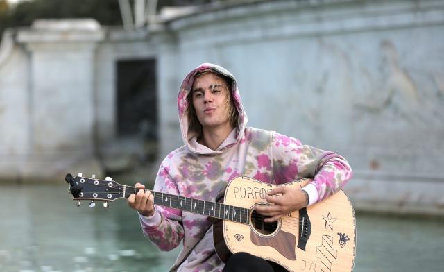 Justin Bieber enfrenta una batalla contra la depresión