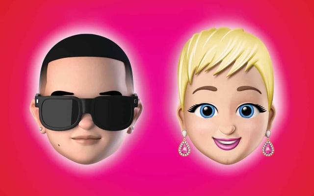 Katy Perry se une a Daddy Yankee en el remix de 'Con calma'