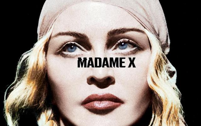Madonna ya prepara su nueva gira mundial