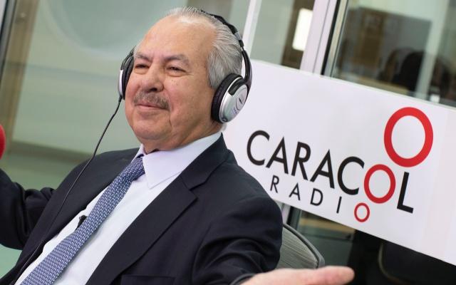 Darío Arizmendi anuncia que dejará la dirección de 6 AM Hoy por Hoy