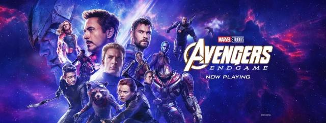 """Avengers: Endgame"" rompe récords en su día de estreno"