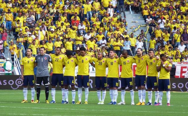 Esta será la sede de la selección Colombia para las eliminatorias