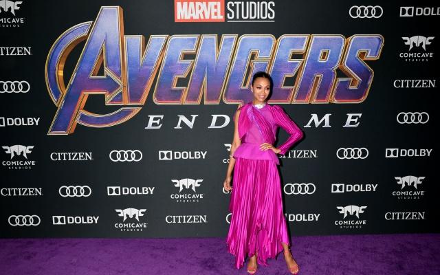 Gamora, de Avengers, sorprende con vídeo hablando en español