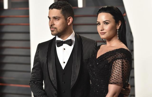 Demi Lovato siempre será el 'ángel' de Wilmer Valderrama