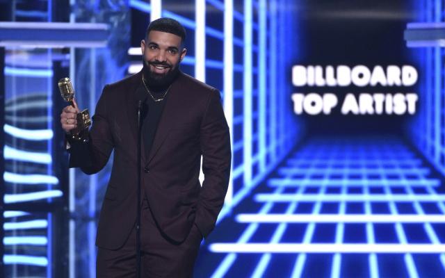 Esta es la lista de ganadores de los Premios Billboard