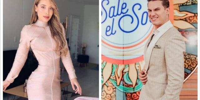 ¿La relación de Luisa Fernanda W y Pipe Bueno es una estrategia comercial?