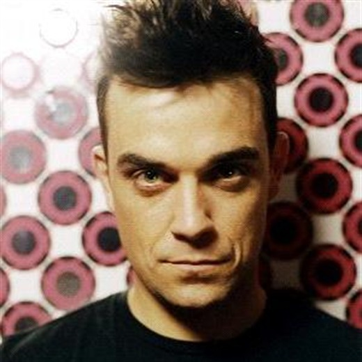 Robbie Williams se casará, pero con condiciones