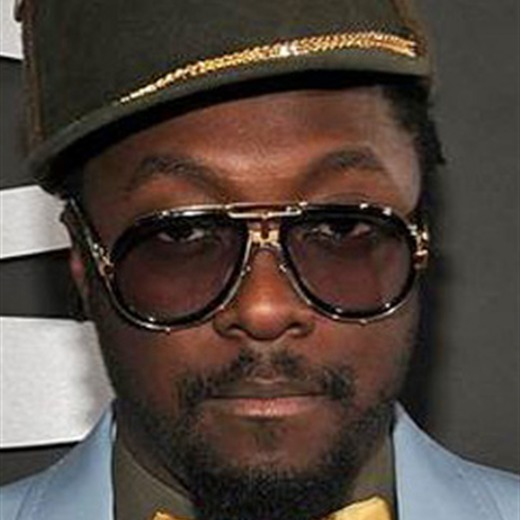 Will.I.Am estrenará pronto video de su segundo sencillo