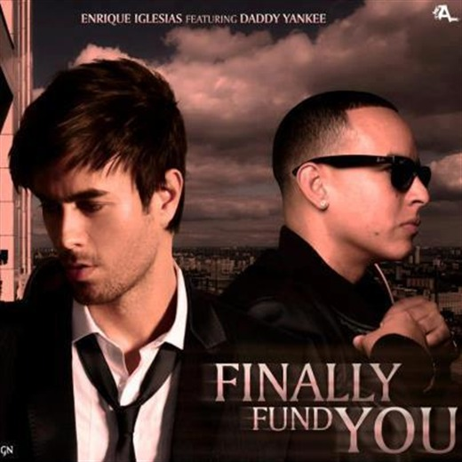Enrique Iglesias estrena remix de `Finally Found You