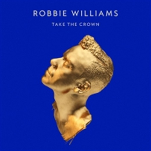 Robbie Williams estrena